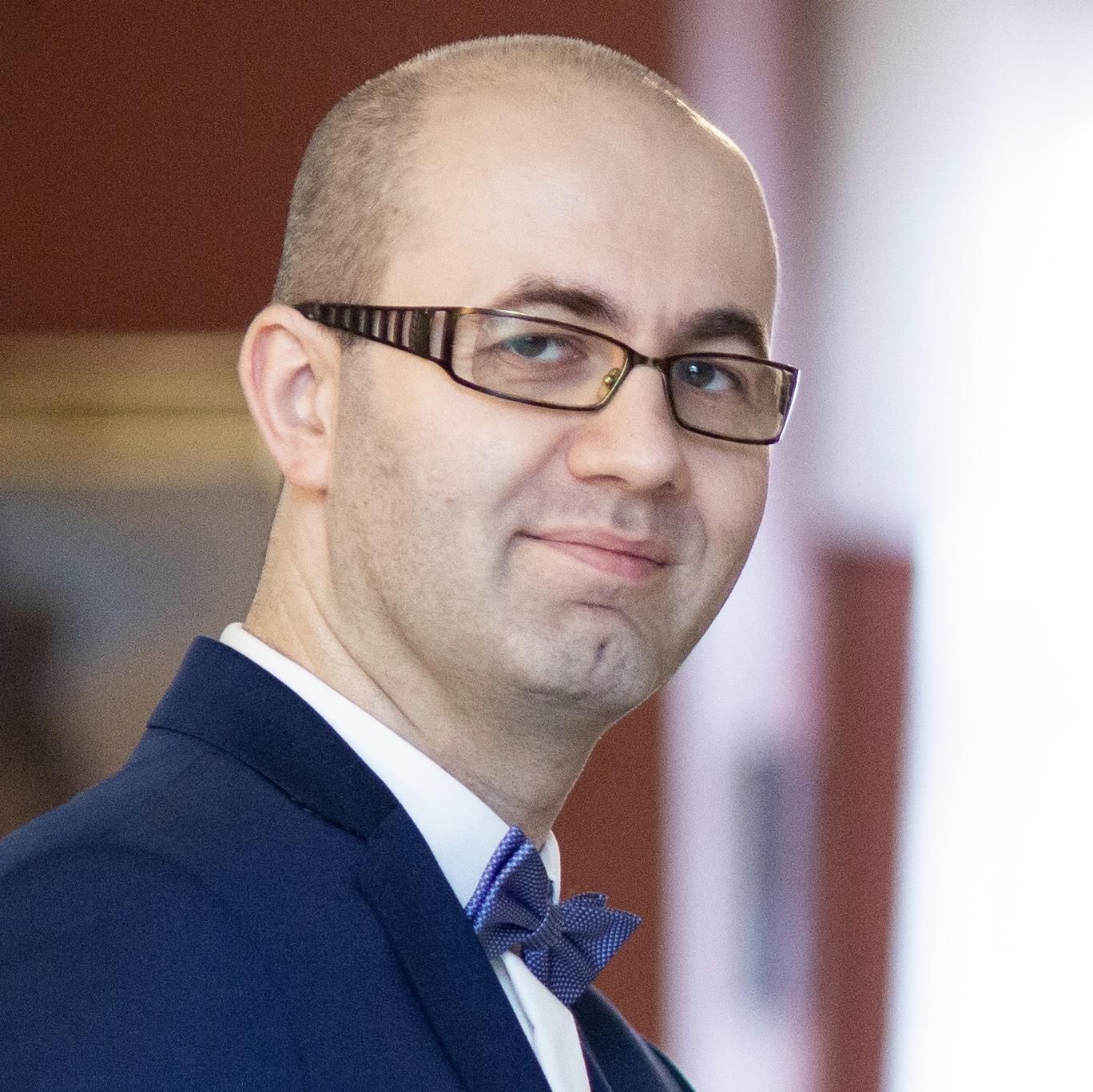 Paweł Madej